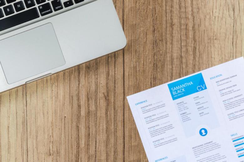 Three essentials for your CV
