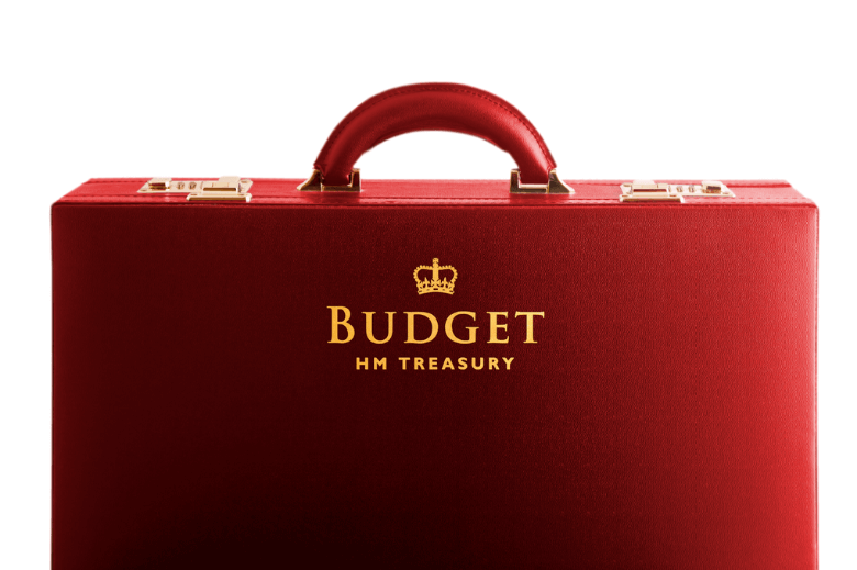 2021 Budget Overview 'Bounceback' with a Sting in the Tail